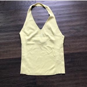 Stretch Halter